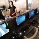 Boheme cafe - food - drinks - gaming - Δώριο Μεσσηνίας 5